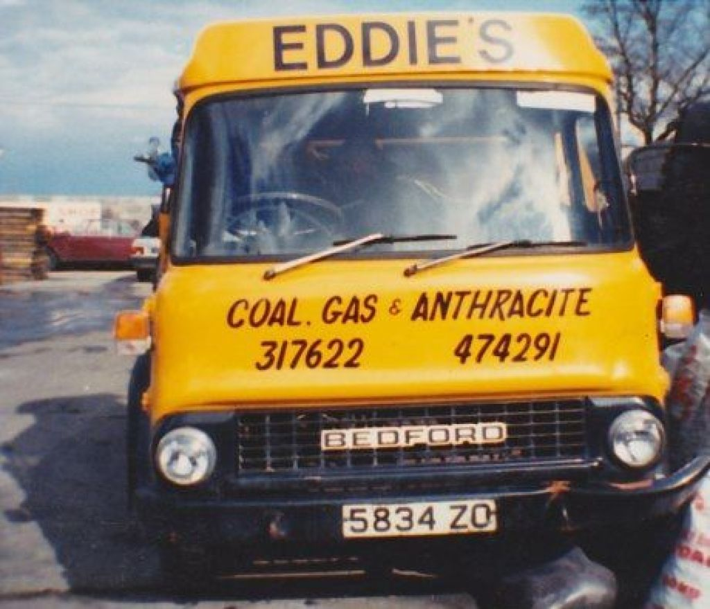 eddies smokeless fuels